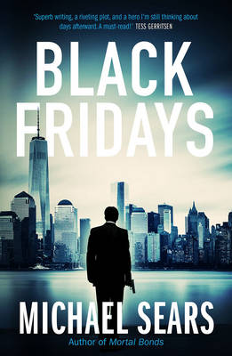 Black Fridays - Sears, Michael
