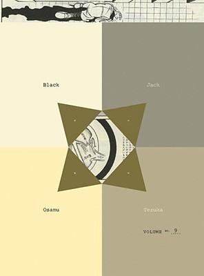 Black Jack, Volume 9 - Tezuka, Osamu