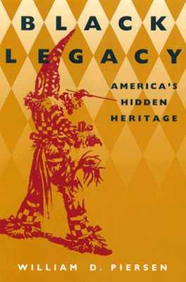 Black Legacy - Pierson, William D