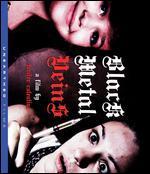 Black Metal Veins [Blu-ray]