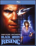 Black Moon Rising [Blu-ray]