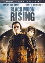 Black Moon Rising [Repackaged]