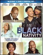 Black Nativity [2 Discs] [Includes Digital Copy] [Blu-ray/DVD]