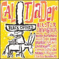 Black Orchid - Cal Tjader
