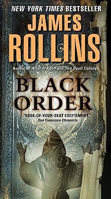 Black Order - Rollins, James