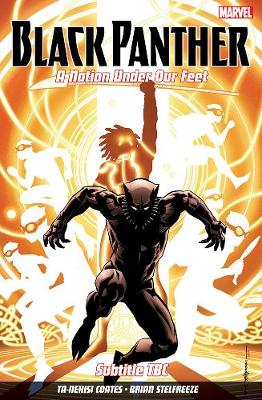Black Panther: A Nation Under Our Feet Vol. 2 - Coates, Ta-Nehisi
