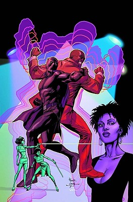Black Panther: Bad Mutha - Hudlin, Reginald (Text by)