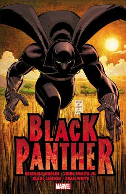 Black Panther: Who Is the Black Panther - Hudlin, Reginald (Text by)