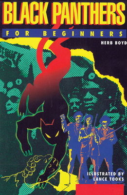 Black Panthers for Beginners - Boyd, Herb
