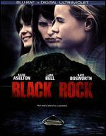 Black Rock [Includes Digital Copy] [Blu-ray]