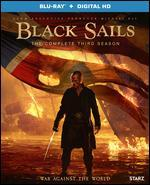 Black Sails: Season 03