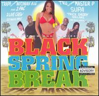 Black Spring Break - Original Soundtrack
