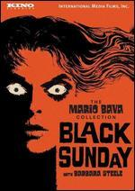 Black Sunday [Blu-ray]
