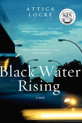 Black Water Rising - Locke, Attica