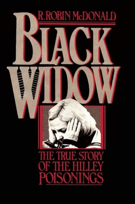 Black Widow - McDonald, R Robin, and McDonald, Robin
