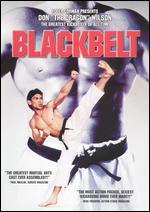 Blackbelt - Charles Philip Moore