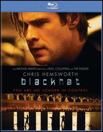Blackhat [Blu-ray] - Michael Mann