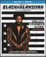 BlacKkKlansman [Includes Digital Copy] [Blu-ray]