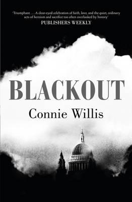 Blackout - Willis, Connie