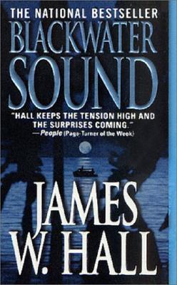 Blackwater Sound - Hall, James W