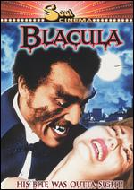 Blacula - William Crain