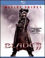Blade II [Blu-ray] - Guillermo del Toro