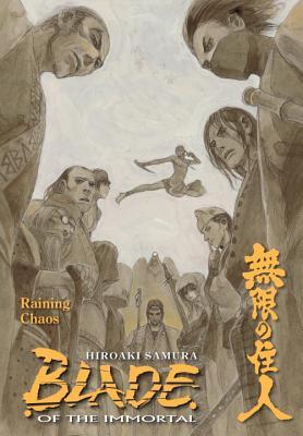 Blade of the Immortal, Volume 28: Raining Chaos -