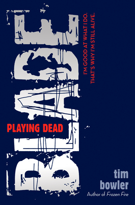 Blade: Playing Dead - Bowler, Tim