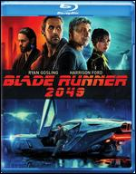 Blade Runner 2049 [Blu-ray] - Denis Villeneuve