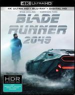 Blade Runner 2049 [SteelBook] [4K Ultra HD Blu-ray/Blu-ray] [Only @ Best Buy]