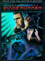 Blade Runner [4 Discs] [Collector's Edition]