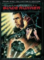 Blade Runner [Collector's Edition] [4 Discs]