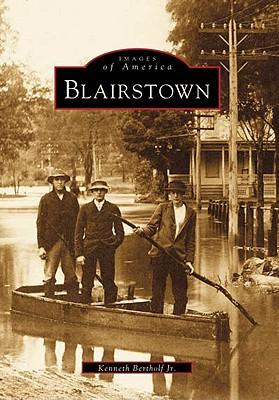 Blairstown, New Jersey - Bertholf Jr, Kenneth