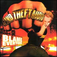 Blame Everyone - Grand Theft Audio