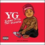 Blame It on the Streets [CD/DVD]