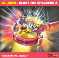 Blast the Speakers, Vol. 2 - Various Artists