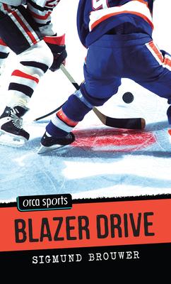 Blazer Drive - Brouwer, Sigmund