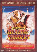Blazing Saddles [30th Anniversary Special Edition] - Mel Brooks