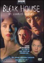 Bleak House [WS] - Justin Chadwick; Susanna White