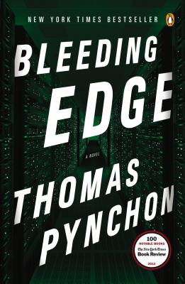 Bleeding Edge - Pynchon, Thomas