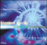 Blessed Spirit: Music of the Soul's Journey