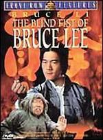Blind Fists of Bruce