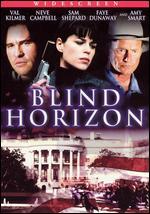 Blind Horizon - Michael Haussman