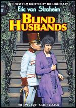 Blind Husbands - Erich Von Stroheim