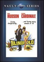 Blindfold - Philip Dunne