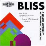 Bliss: A Colour Symphony/Metamorphic Variations