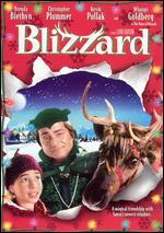 Blizzard - LeVar Burton