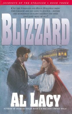 Blizzard - Lacy, Al