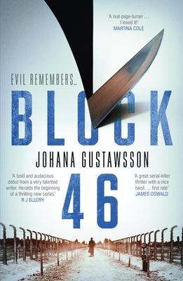 Block 46 - Gustawsson, Johana, and Jakubowski, Maxim (Translated by)