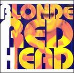 Blonde Redhead